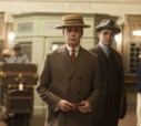 Nucky is intercepted by the feds led by Selby