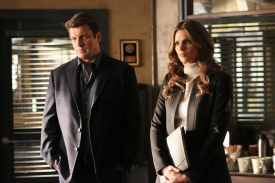 Castle Season 6 Episode 8 A Murder Is Forever (15)