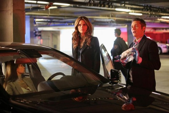 Castle Season 6 Episode 8 A Murder Is Forever (12)