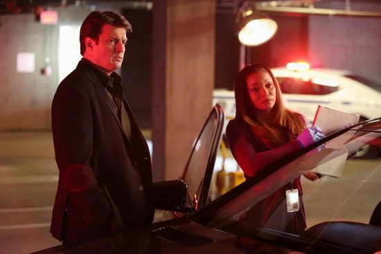 Castle Season 6 Episode 8 A Murder Is Forever (8)