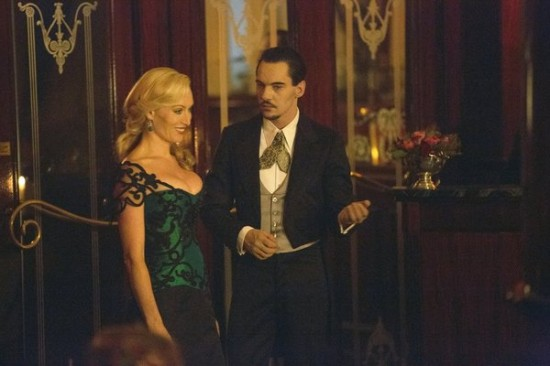 Dracula (NBC) Episode 5 The Devil's Waltz (6)