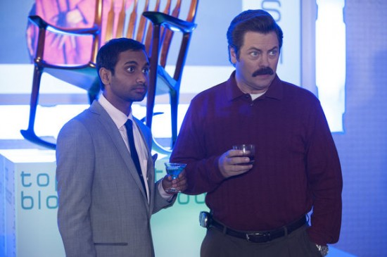 Parks and Recreation season 6 episode 6 & 7 Filibuster/Recall Vote (16)