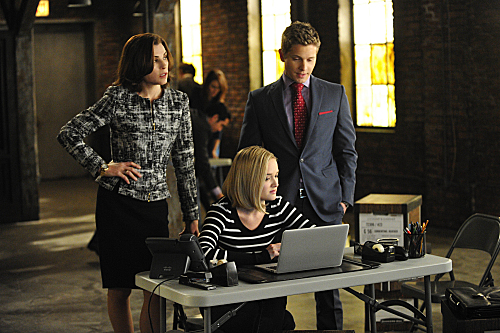 the good wife whack a mole ending relationship