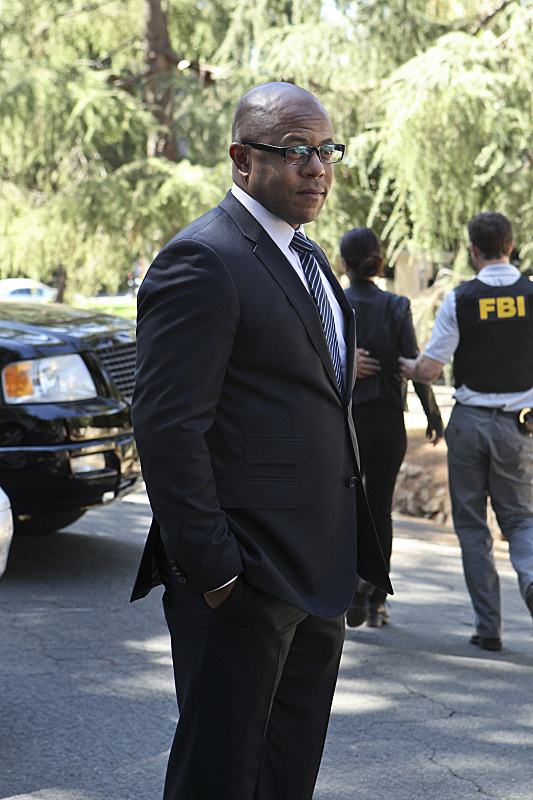 In which episode of the mentalist is red john revealed - New