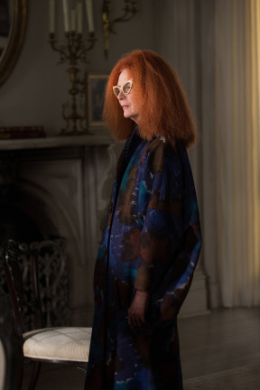 American Horror Story Season Episode 9 Head (4)