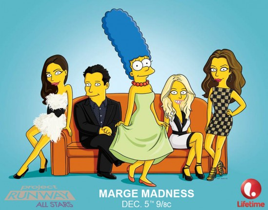 simpsons marge online dating Homer + marge simpson forever after revealing why she's so 'private' they have been dating since 2012 advertisement roseanne.