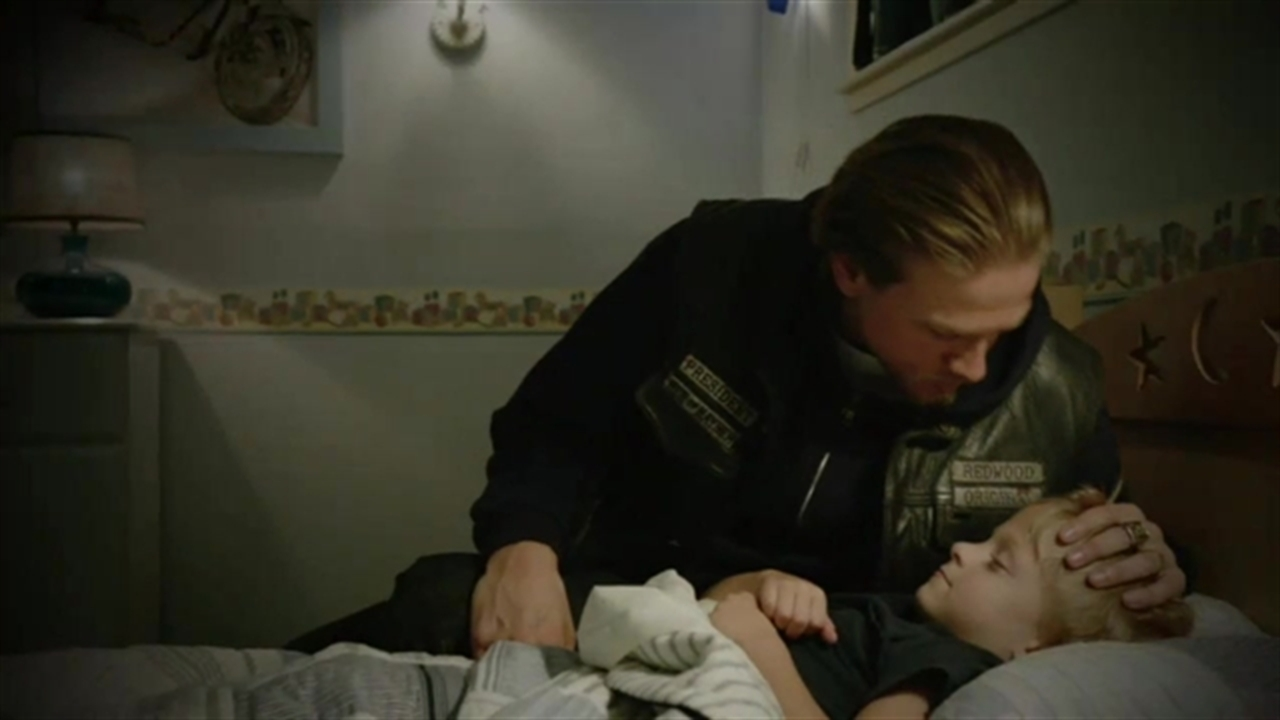 sons of anarchy sezonul 1 ep 10