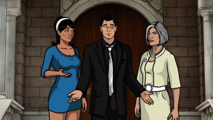 Archer Season 5 Episode 3 Archer Vice: A Debt of Honor (1)