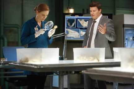 Bones Season 9 Episode 12 The Ghost in the Killer (4)
