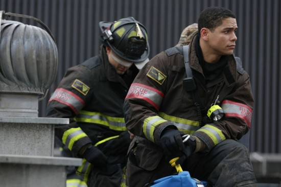 Chicago Fire Season 2 Episode 12 Out With a Bang (2)