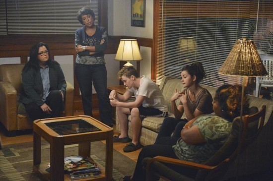 The Fosters Episode 12 House and Home (11)