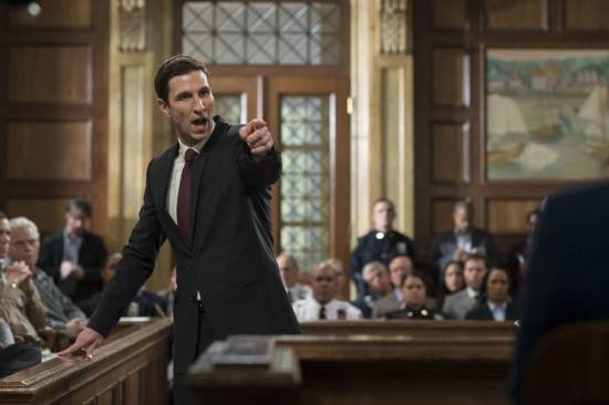 Law & Order: SVU Season 15 Episode 10 Psycho/Therapist