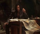 Tom Riley as Leonardo Da Vinci in DA VINCI'S DEMONS_2_800x533