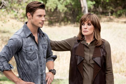 "Dallas Season 3 Premiere 2014 ""The Return"" airs Monday, February"