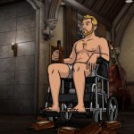 Archer Season 5 Episode 4 Archer Vice: House Call (5)