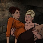 Archer Season 5 Episode 4 Archer Vice: House Call (3)