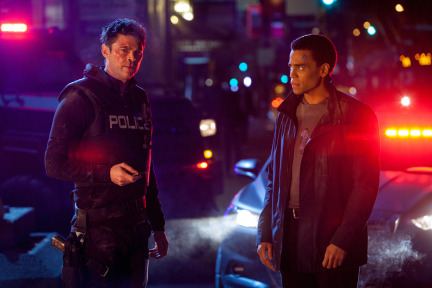Almost Human Season 1 Episode 9 Unbound (1)