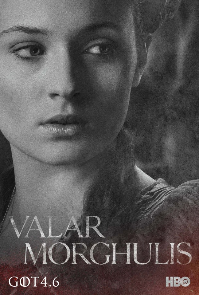 Game of Thrones Season 4 (7) #332595