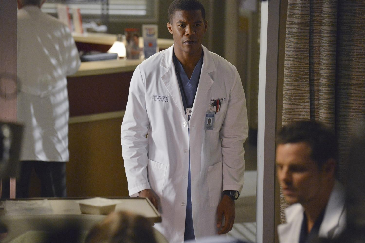 Grey's Anatomy Season 10 Episode 13 Take It Back (2) #331982