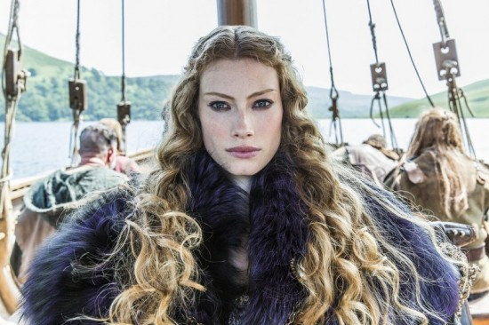 Vikings Season 2 Episode 1 Brother's War (2)