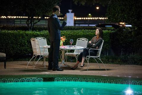 Dallas Season 3 Episode 2 Trust Me (2) #333463