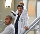 Grey's Anatomy Season 10 Episode 14 You've Got To Hide Your Love Away (2)