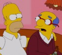 The Simpsons Season 25 Episode 15 The War of Art (2)