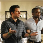 Psych Season 8 Episode 8 A Touch of Sweevil (12)