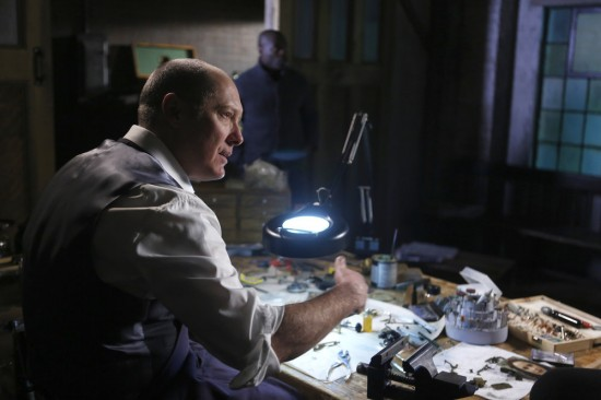 The Blacklist Episode 17 Ivan (1)