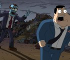 American Dad Season 9 Episode 13 I Ain't No Holodeck Boy (2)