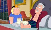 Family Guy Season 12 Episode 14 Fresh Heir (5)