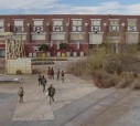 Terminus - The Walking Dead