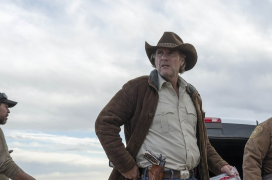 Longmire Season 3 Premiere 2014 The White Warrior 6 # 350134