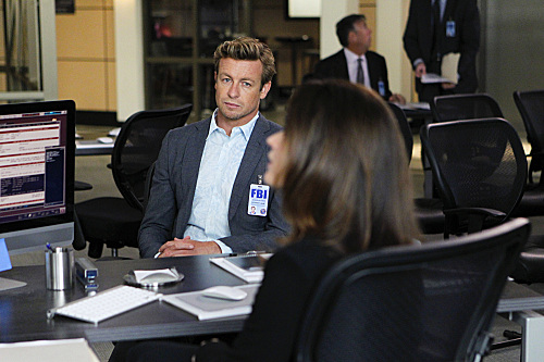 The mentalist season 5 episode 21 preview - Sweet genius