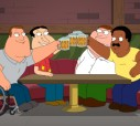 Family Guy Season 12 Episode 20 He's Bla-ack! (1)