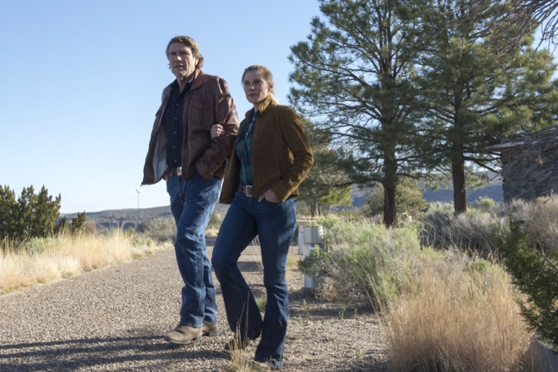 "Longmire Season 3 Review ""Of Children and Travelers"" 