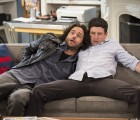 Undateable (NBC) Episode 5 & 6 My Hero Is Me/Leader of the Pack (15)