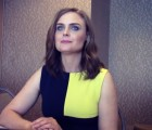 emily deschanel bones comic-con 2014