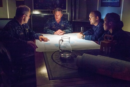 The last ship episode 4 we'll get there 5