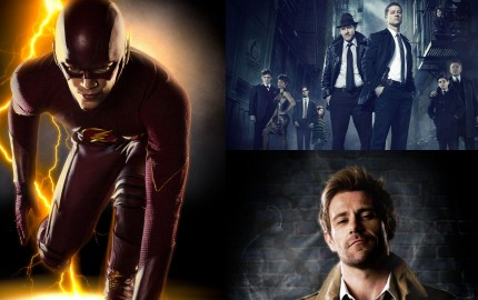 Top 5 New and Returning TV Shows This Fall 2014 | TV Equals