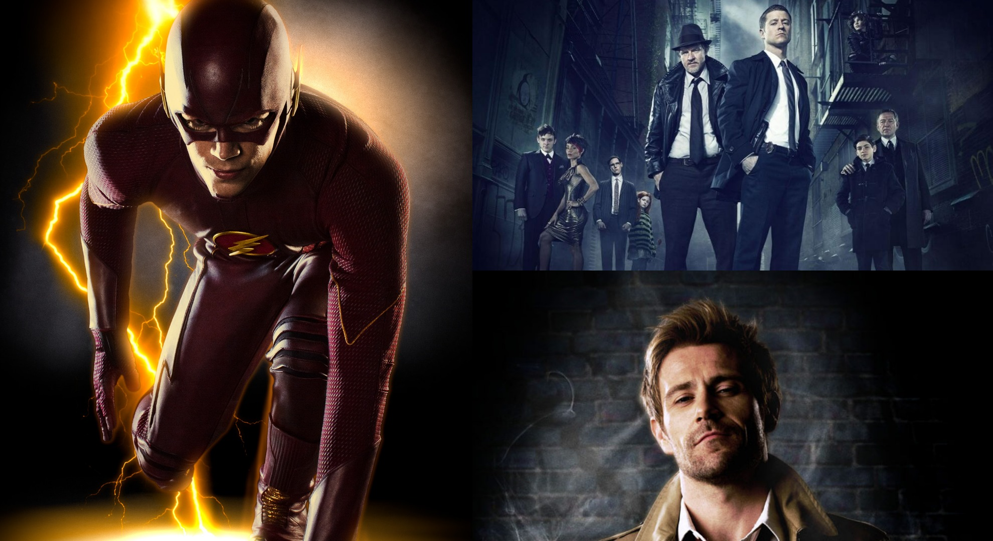 2014 New Fall TV Shows