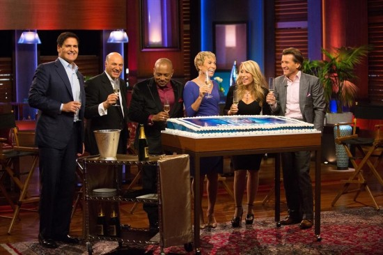 Shark Tank - Season 6, Episode 9