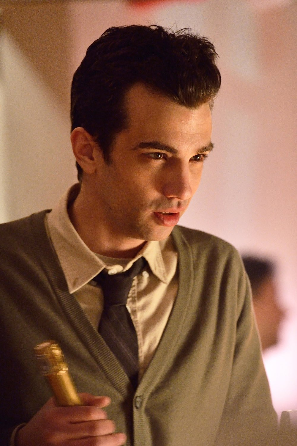 Man seeking women writers