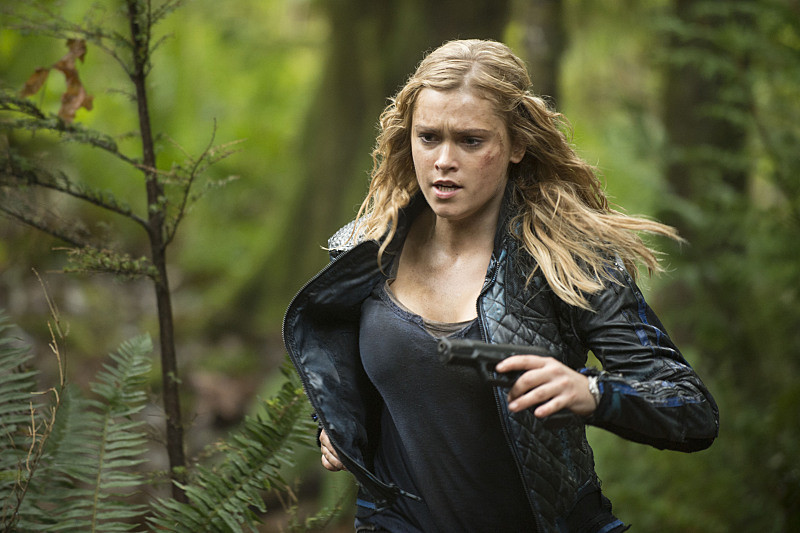 The 100 survival of the fittest extended promo