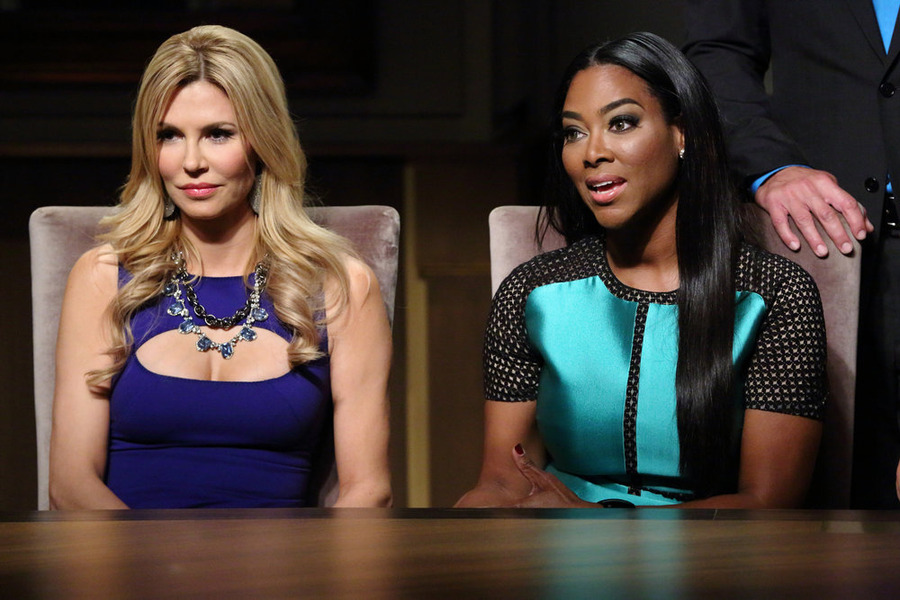 the celebrity apprentice episode guide