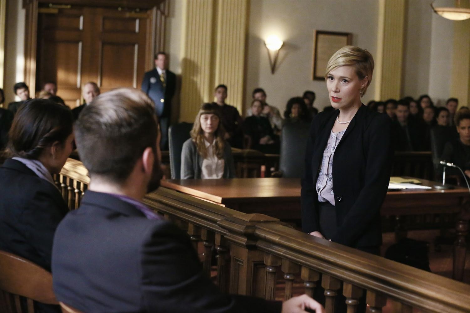 vid now how to get away with murder