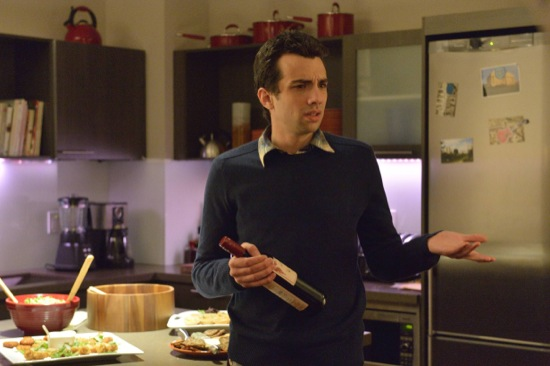 Man seeking women episode list