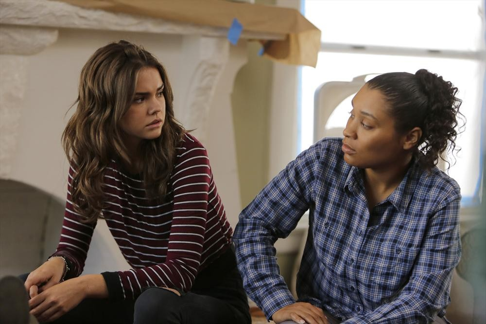 the fosters episode 18 tubeplus