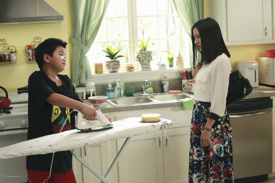fresh off the boat episode 12 author of wild movie