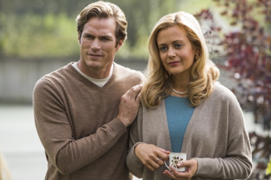 Seeds Of Yesterday Lifetime Tv Movie Tv Equals